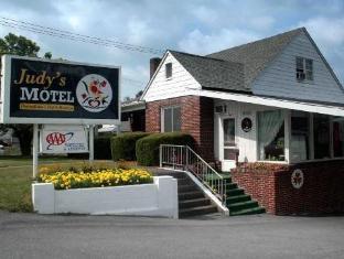Judy Motel Bedford