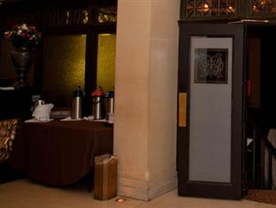 The Mansfield Hotel , New York (NY)