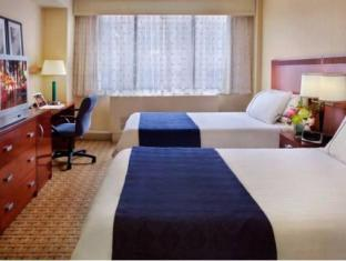Courtyard by Marriott New York Manhattan/Fifth Avenue Hotel New York - Chambre