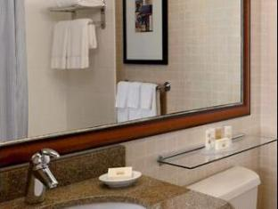 Courtyard by Marriott New York Manhattan/Fifth Avenue Hotel New York - Salle de bain
