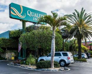 Reviews Quality Inn Miami South