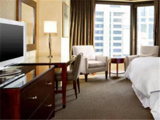 ➦  Starwood Hotels & Resorts Worldwide    (Illinois) customer rating