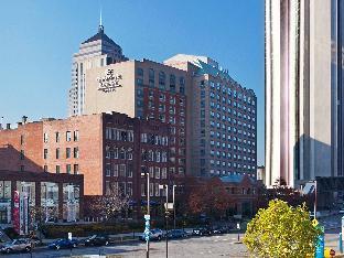 Crowne Plaza Columbus - Downtown