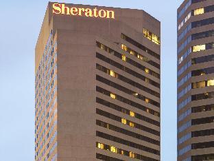 Sheraton Columbus Hotel at Capitol Square PayPal Hotel Columbus (OH)