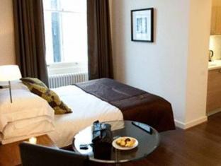 10 Pembridge Gardens Hotel London - Guest Room