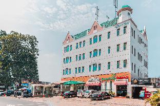 39, Jl. Raden Saleh Raya No.39, RT.1/RW.4, Cikini, Kec. Menteng, Jakarta, 10330