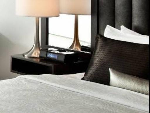 ➦  Kimpton Hotels & Restaurant Group    (Texas) customer rating