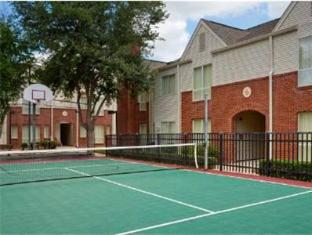 Residence Inn Houston Clear Lake Houston (TX) - Recreational Facilities