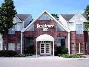 Residence Inn Houston Clear Lake Houston (TX) - Exterior