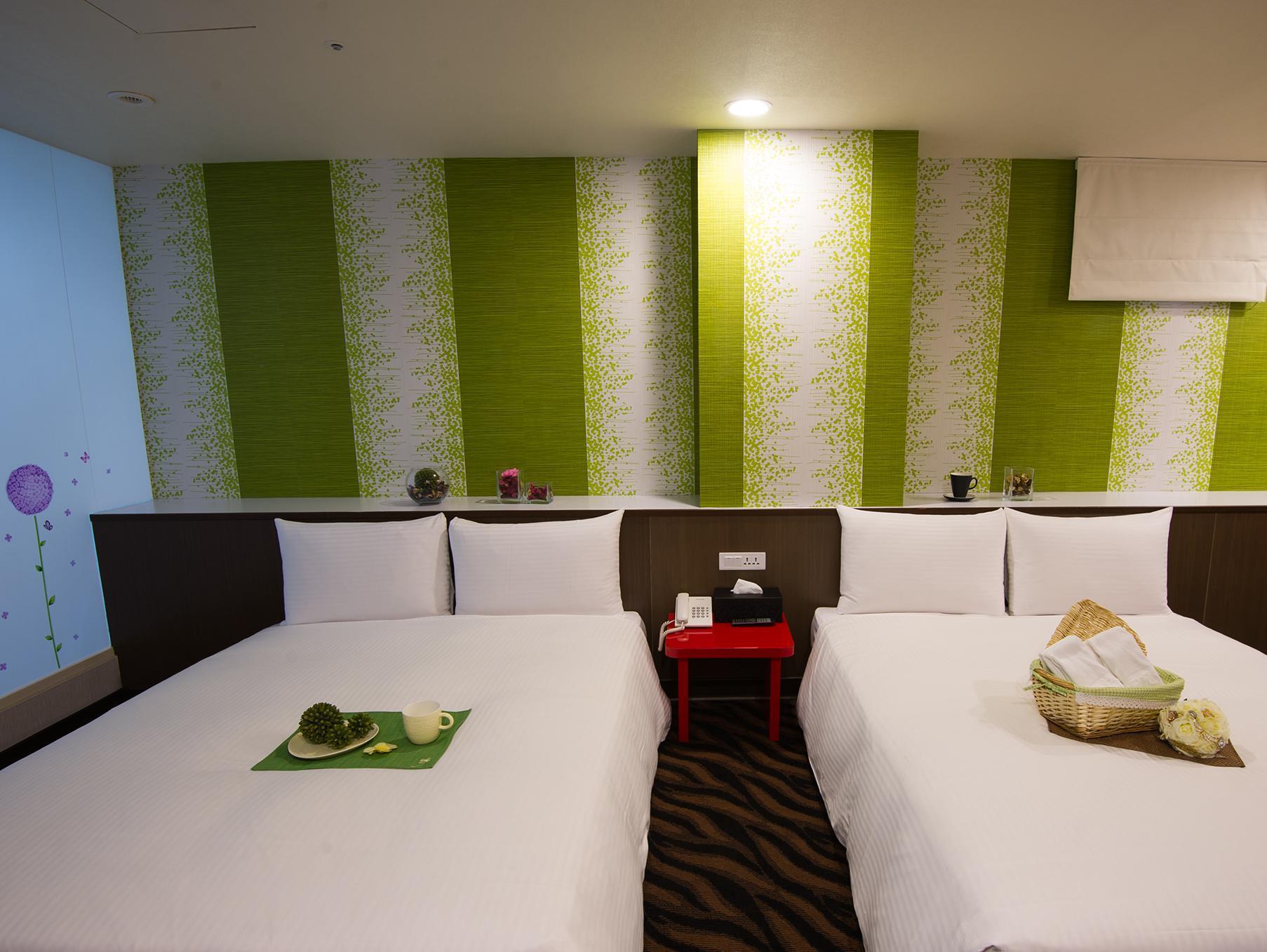 Diary of ximen hotel taipei ximending taiwan hotels for Design ximen hotel ximending