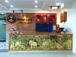 The Seven Luck - Stay in Style Bangkok