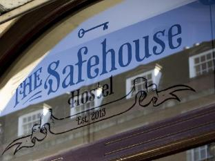 The Safehouse Hostel - Cardiff