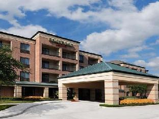 Courtyard Houston Northwest
