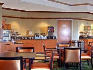 Fairfield Inn And Suites By Marriott Orlando Near Universal Orlando Orlando (FL) - Coffee Shop/Cafe