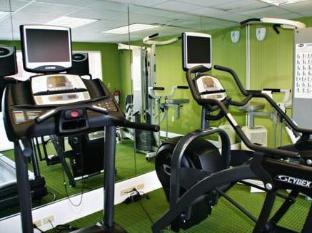 Fairfield Inn And Suites By Marriott Orlando Near Universal Orlando Orlando (FL) - Fitness Room