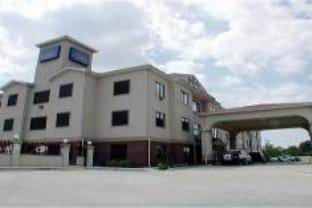 Holiday Inn Express Houston-Nw Brookhollow Hotel Houston (TX)