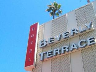 Promos Hotel Beverly Terrace