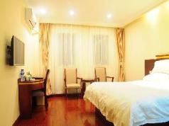 GreenTree Inn ShanDong Jining Zoucheng ChangpingShan Road Changping Garden Express Hotel, Jining