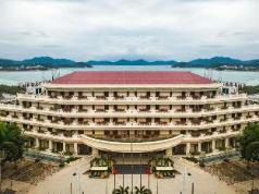 Yuhuayuan Sea View Hotel, Sanya