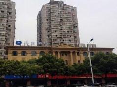 Hanting Express Hangzhou Xiaoshan Zhanqian Road, Hangzhou