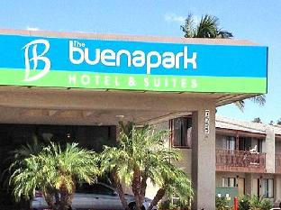 Hotel in ➦ Buena Park (CA) ➦ accepts PayPal