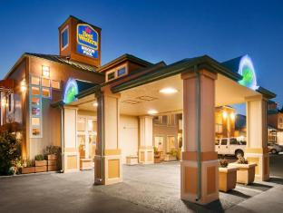 Best Western International Hotel in ➦ Crescent City (CA) ➦ accepts PayPal