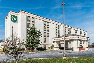 Reviews Quality Inn and Suites Johnstown