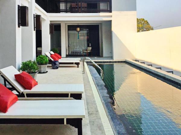 Bodhi Serene Chiang Mai Hotel Chiang Mai