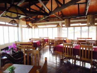 Ocean Bay Beach Resort Dalaguete - Restoran