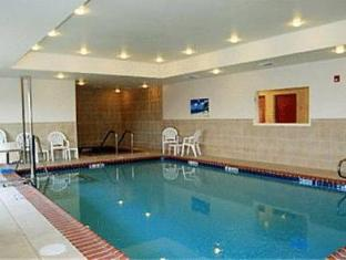 Fairfield Inn and Suites by Marriott Elk Grove Elk Grove (CA) - Piscina
