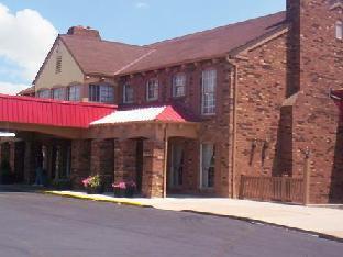 Capital Center Inn PayPal Hotel Kansas City (MO)