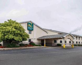 Reviews Quality Inn South