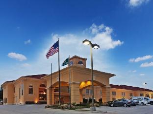 hotels.com La Quinta Inn & Suites Dallas Las Colinas
