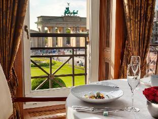 booking Berlin Hotel Adlon Kempinski hotel