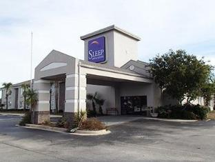 Sleep Inn Hotel in ➦ Myrtle Beach (SC) ➦ accepts PayPal