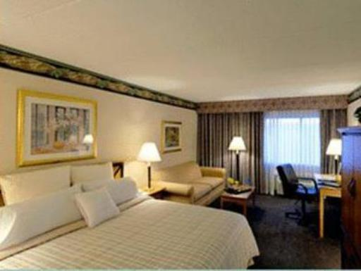 ➦  Starwood Hotels & Resorts Worldwide    (Wisconsin) customer rating