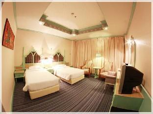 ザ グランド パラダイス ホテル The Grand Paradise Hotel