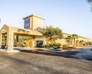 Sleep Inn Hotel in ➦ Myrtle Beach (SC) ➦ accepts PayPal