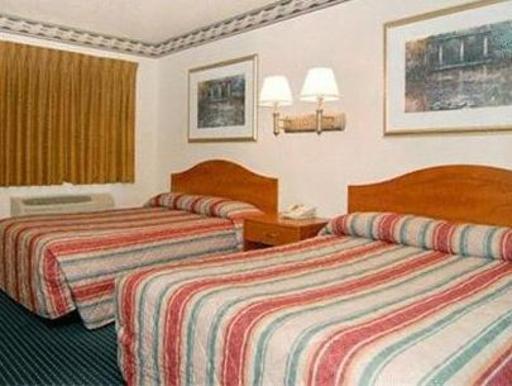 ➦  Choice Hotels    (New Mexico) customer rating