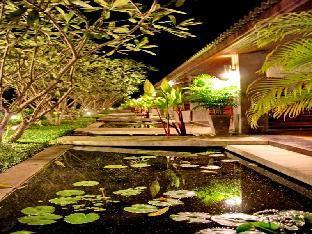 ナムサイ リゾート カンチャナブリー Namsai Resort Kanchanaburi