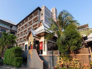 ロゴ/写真:Bhukitta Hotel & Spa