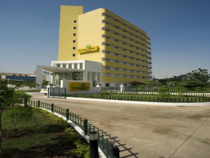 Lemon Tree Hotel Hinjawadi - Pune