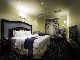 Howard Johnson Cornich Hotel