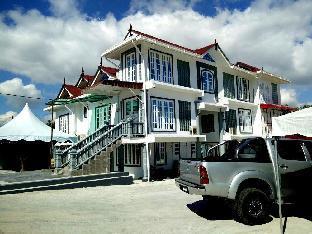 Fishing Village Premium Homes