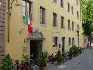 San Luca Palace
