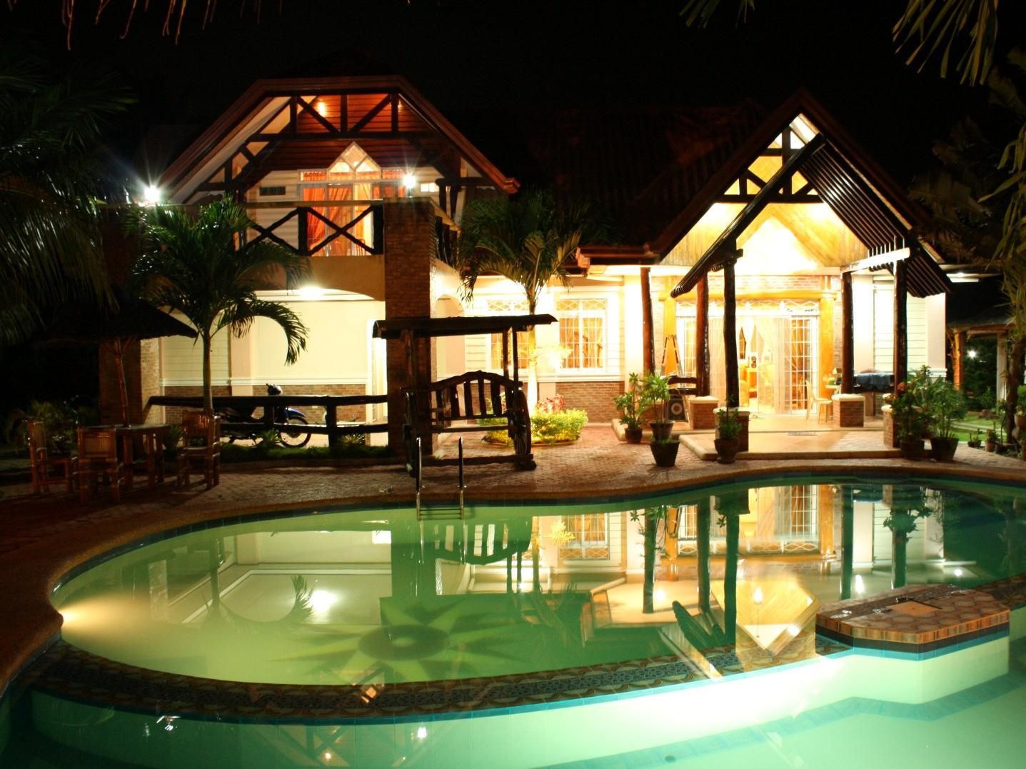 Dumaguete springs beach resort dauin dumaguete Dumaguete hotels with swimming pool
