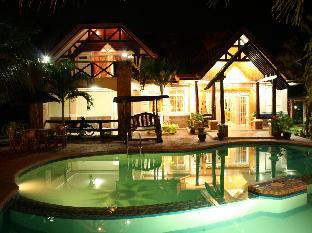 Hotel Dumaguete Springs Beach Resort  in Dumaguete, Philippines