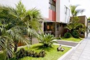 Promos Casa Andina Standard Miraflores Centro