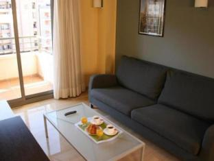 Suites Independencia Abapart