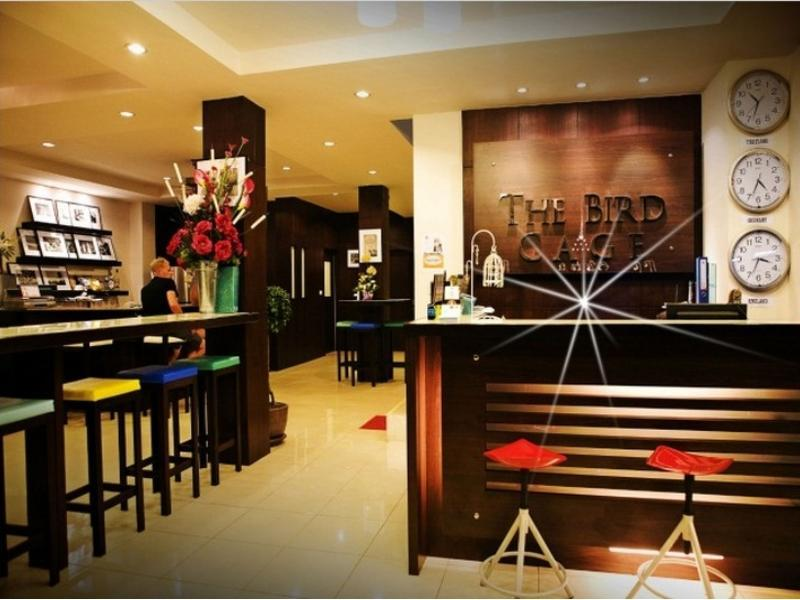 Is The Bird Cage Patong Guesthouse Hotel Friendly